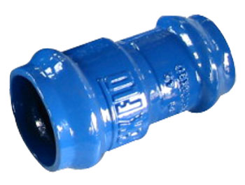 DOUBLE SOCKET REDUCER