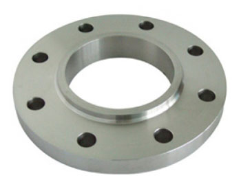 JIS B2220 SLIP ON WELDING HUBBED FLANGE