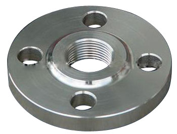 UNI 2253 PN6 THREADED FLANGE